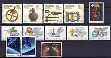 AUSTRALIA # 945-957 # MNH ** CV € 12.30   (113)