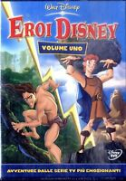 EROI DISNEY - VOLUME UNO 1 - DVD nuovo sigillato [dv55]