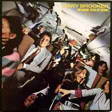 GARY BROOKER - (No More) Fear Of Flying (LP) (EX+/VG++)