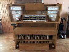 More details for bradford computing organ