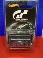 Hot Wheels In PROTECTIVE CASE Ford GT LM Gran Turismo