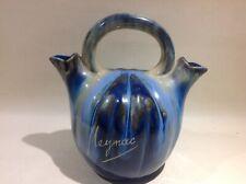 Ancien pichet/gargoulette ceramique/grès flammé  alpho 139 - vintage
