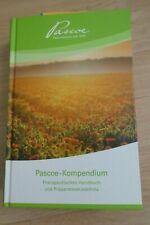 Pascoe Kompendium Medizin Alternative Medizin Pflanzenmedizin Wissen neu