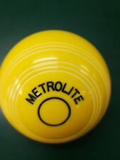 CORONA GIALLO Bowling Verdi Metrolite pratica Jack