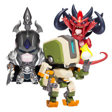 Overwatch World of Warcraft WoW Action Figure Colossal Blizzard Blizzcon Deadly