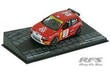 Fiat Punto S1600 - Baldacci - Rallye San Remo 2003 - 1:43 AL 2003-SR-051i