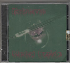 EXTREME METAL INSIDE - various artists CD