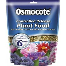 Osmocote Controlled Release Plant Food, 750g