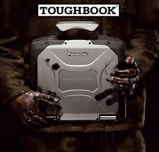 Panasonic Toughbook CF-30 Windows 7 + Valise de Diagnostique Auto multi marques