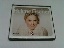 Helene Fischer - 100% Best of - Shop 24 Direct - 4 CD Box (80 Songs)