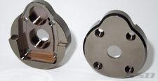 SSD Axial Capra / SCX10 III 45g Brass Portal Weight Set SSD00412