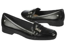Life Stride Evoke loafer black soft system sz 6.5 Med NEW