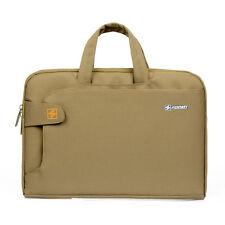FOPATI Waterproof 15 Inch Business Casual Oxford Fabric Portable Laptop Ba