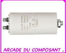 CONDO CONDENSATEUR DEMARRAGE MOTEUR 450V 20MF  - KARCHER - GROUPE ELECTROGENE