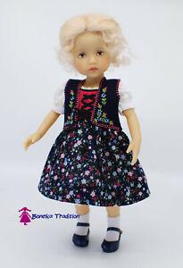Boneka Shop Monday Child New Collection 2020 Vroni