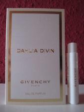 🎅 GIVENCHY ~ DAHLIA DIVIN ~ ED Parfum Probe NEU OVP