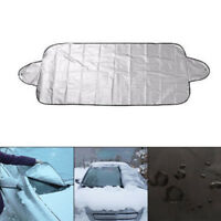 Freedom Full Protect Windshield Cover Car Sunshade Winter Anti-snow Waterproof