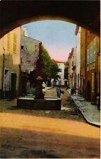 CPA Le Luc - Rue Victor-Meric (275906)