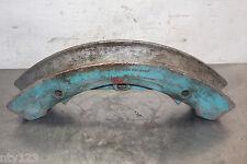 3 1/2 Pipe Bending Shoe Greenlee
