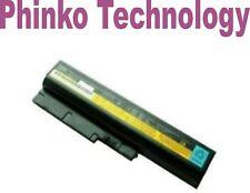 5200mAh Battery For Lenovo/IBM ThinkPad R60 R61 T60 T61 SL500 R500 T500 W500 AU