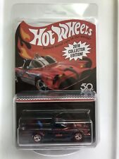 Hot Wheels 2018 K-Mart Mail In - Batman '66 TV Series Batmobile - Real Riders RR