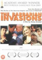 BARBARIAN INVASIONS. THE [DENYS ARCAND]- [DVD][Region 2]