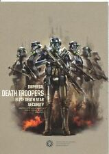 Star Wars Rogue One Series 2 Prime Forces Chase Card PF-1 Death Trooper