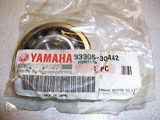 OEM Yamaha 93306-30442-00 BEARING (4ED) Blaster Badger Timberwolf RT180 RT100