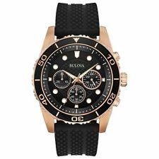 Bulova 98A192 Wrist Watch for Men