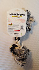 Mamoth Flossy Chews Rope Dog Tug Toy Large