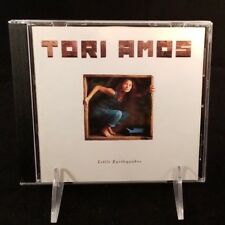 Tori Amos - Little Earthquakes (Cd) 1991 Atlantic