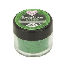 Rainbow Dust Kolor Proszku jadalne dekoracyjne zabarwienie- Bluszcz Zielony