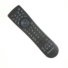 PANASONIC EUR7603Z70 TV DVD Remote Control TESTED-1 YR WARR**MISSING BACK COVER