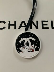 CHANEL Accessory Charm Brand New VIP Christmas 2019 NEW