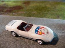 1/87 Brekina Corvette C3 Cabrio American Eagle 19980