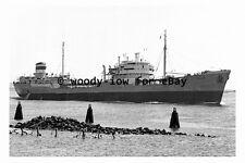 mc4850 - Russian Oil Tanker - Izjaslav - photograph