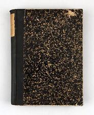 99855023 Illustrierte Zeitschrift Vom Fels zum Meer Jahrgang 1889 gebunden