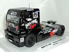 "FLY 203104 SUPER TRUCK MAN TR 1400  MISANO FIA ETRC 2012 ""MAD CROC"" 1/32"