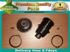 2 FRONT LOWER BALL JOINT FOR DODGE NEON 95-99 PLYMOUTH NEON 95-99