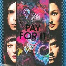 Mindless Self Indulgence : Pay for It CD