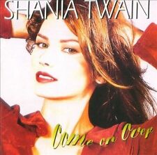 Come on Over by Shania Twain (CD, Nov-1997, Mercury), Like New Condition