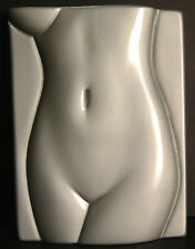 BARB 2 Nude Sculpture By Don Maguire NEW