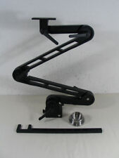 POLLY ARM mit 5 Gelenken, Länge (ausgezogen) ca. 1m, Gewicht: 4kg, aus Demo