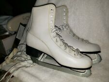 New listing Vintage Aerflyte Deluxe Ice Skates Womans Size 6