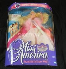 Kenner Miss America Blair Doll 1991 New NRFB