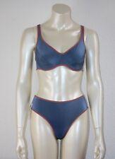 *** DOMANI*** Beidseitig tragbar Damen Bikini-Set Gr. ITALY 4/ 42 **UVP: 133€