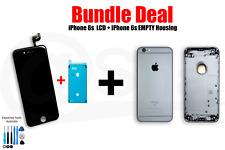 Bundel Deal-iPhone 6 S écran LCD (noir) et Vide Boîtier (Gris sidéral)