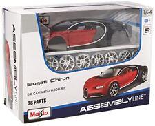 1 Ebay Sur 24Achetez Pour Bugatti Voitures Miniatures ZiOPXuk