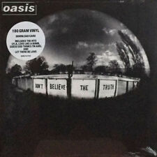 Oasis - Don't Believe The Truth - 180gram Vinyl LP NEW & SEALED