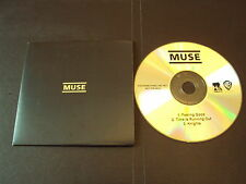 MUSE HAARP UK PROMO CDR PROMO VERY NEAR MINT CONDITION!! VERY VERY RARE!!